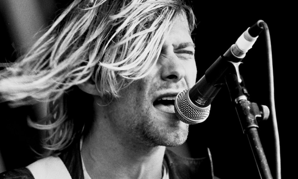 Похороны Курта Кобейна: фрагмент из книги «Come as you are: история Nirvana»   BURO.