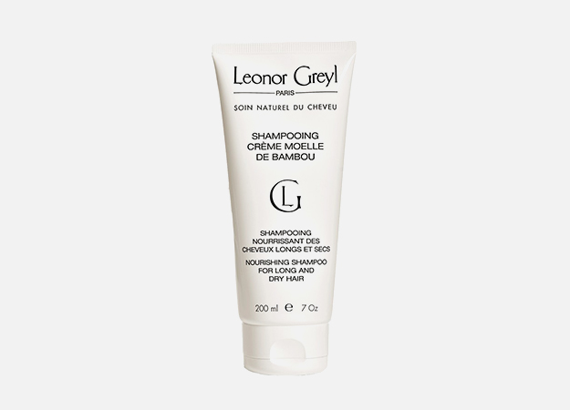 Увлажняющие шампуни для кожи головы