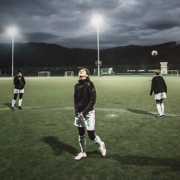 набор в любительские футбольные клубы в москве