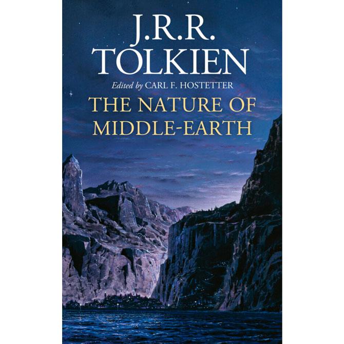 """Картинки по запросу """"«Природа Средиземья» Дж. Р. Р. Толкин"""""""