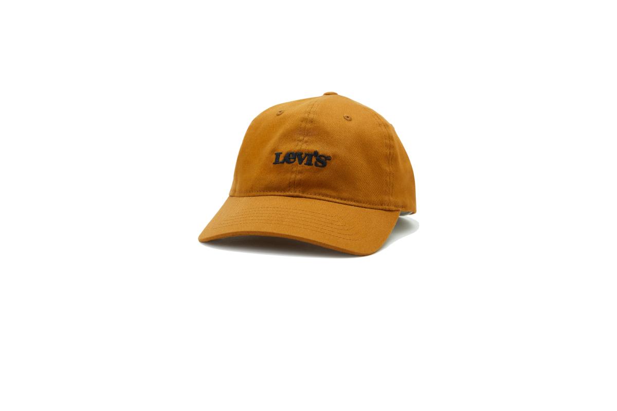Levi's выпустил капсульную коллекцию с «винтажным» логотипом   BURO.