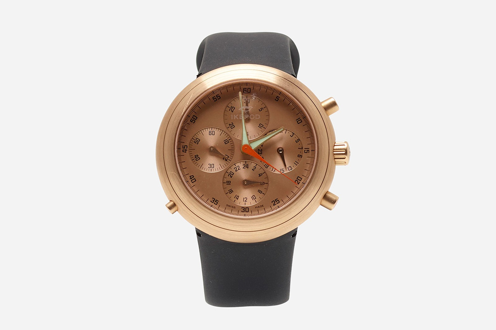 Любимые часы Канье Уэста выставят на аукцион (фото 1)