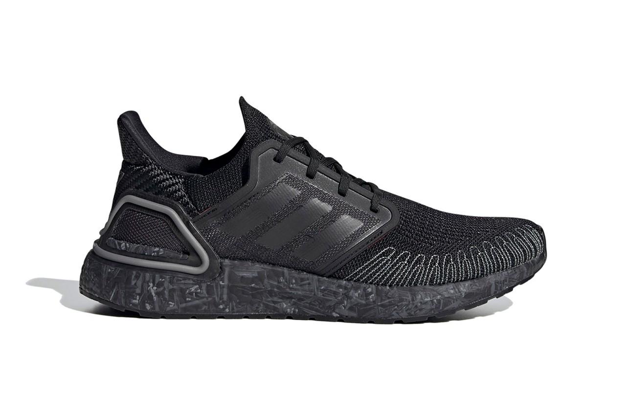 adidas представил кроссовки, вдохновленные новым фильмом о Джеймсе Бонде (фото 4)