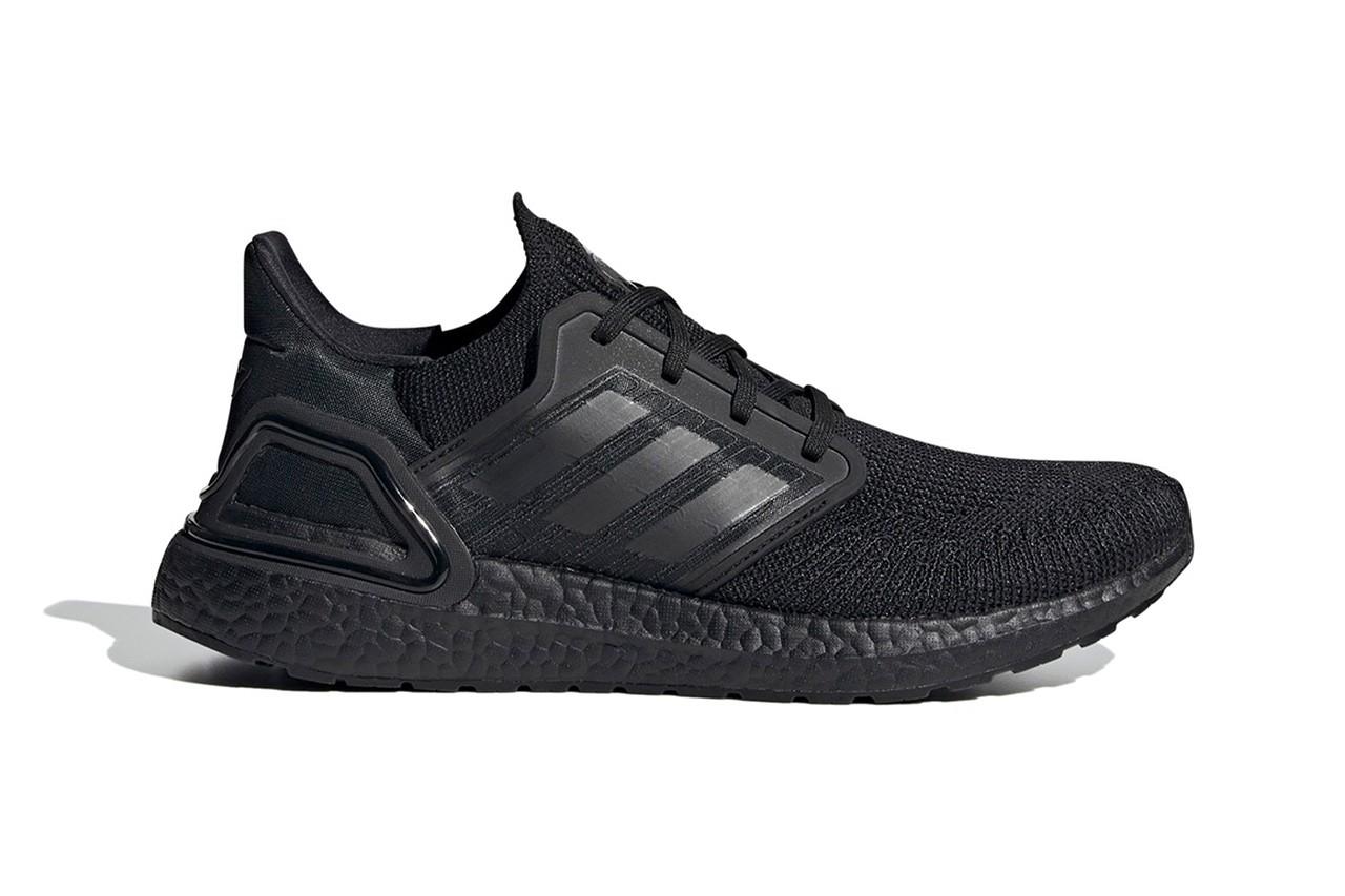 adidas представил кроссовки, вдохновленные новым фильмом о Джеймсе Бонде (фото 5)