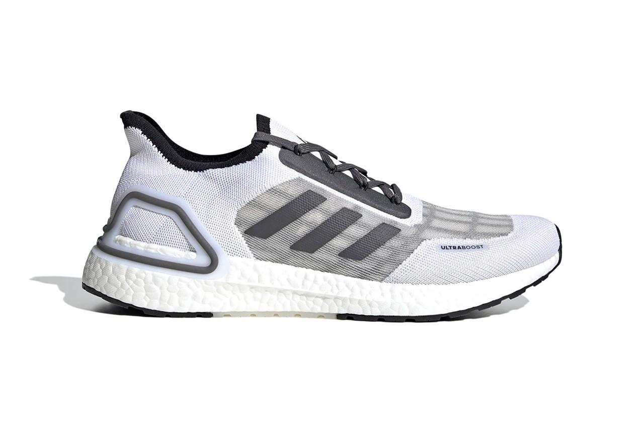 adidas представил кроссовки, вдохновленные новым фильмом о Джеймсе Бонде (фото 1)