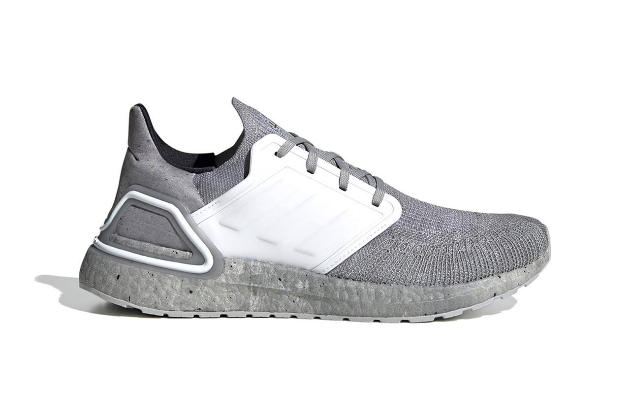 adidas представил кроссовки, вдохновленные новым фильмом о Джеймсе Бонде (фото 2)