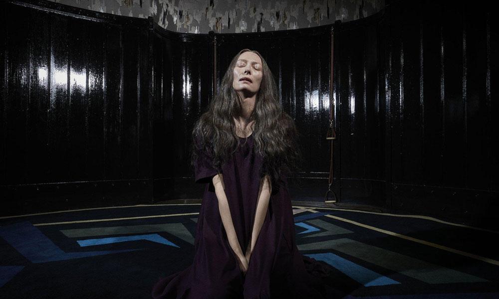 молот ведьм из чего состоит суспирия луки гуаданьино