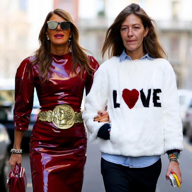 Мода милана 2014 мода 20 века