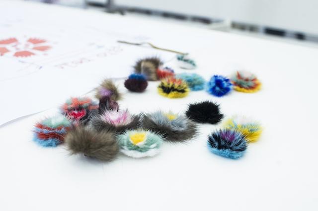 Открытие бутика Fendi и выставка бренда в ММОМА (фото 2)