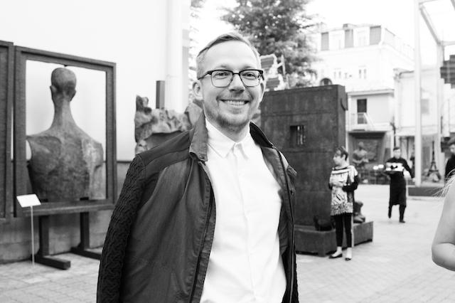 Открытие бутика Fendi и выставка бренда в ММОМА (фото 27)