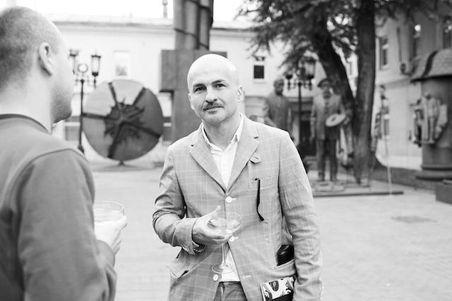Открытие бутика Fendi и выставка бренда в ММОМА (фото 37)