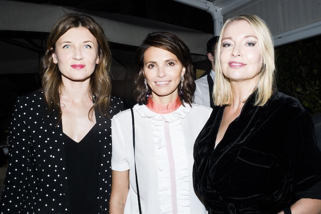 Открытие бутика Fendi и выставка бренда в ММОМА (фото 13)