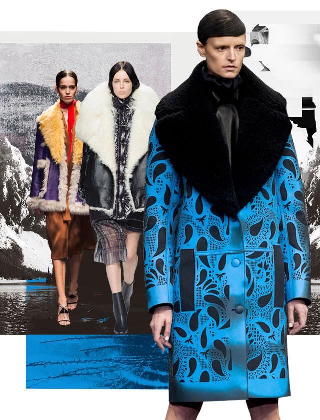 Как выбрать верхнюю одежду этой осенью: 10 правил (фото 7)