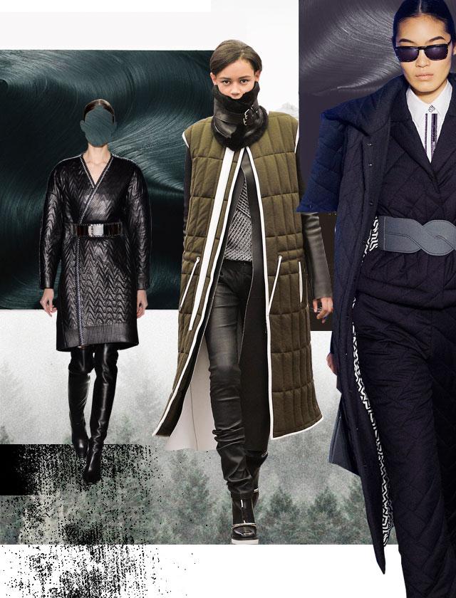 Как выбрать верхнюю одежду этой осенью: 10 правил (фото 10)