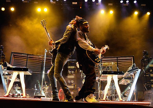 Coachella: музыкальные итоги первого уик-энда, Buro 24