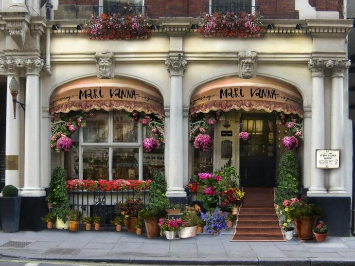 Готовимся к Олимпиаде: лучшие рестораны Лондона | BURO.